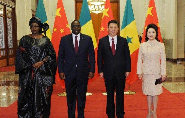 Le Sénégal et la Chine développent leurs relations bilatérales