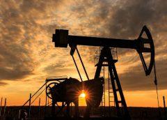 Les bassins pétroliers en Afrique