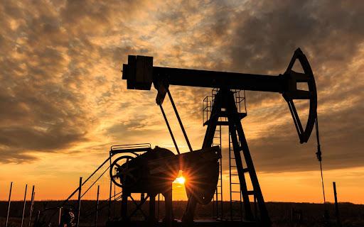 Bassin pétrolier Afrique
