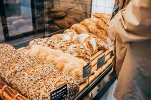 boulangerie française afrique